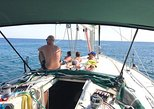 Private Sunset Sailing Trip from Rhodes City, Rhodes, GRECIA