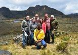 Caminata de día completo de Bogotá a Parque Nacional Sumapaz con admisión,