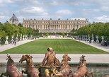 GAILY TOUR in VERSAILLES - Gay & Lesbian Tour, Versalles, FRANCIA