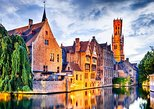 GAILY TOUR in BRUGES - Gay & Lesbian Tour, Brujas, BELGICA