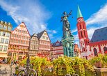 GAILY TOUR in FRANKFURT - Gay & Lesbian Tour, Frankfurt, Alemanha