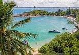 Ilha de Santo Aleixo,