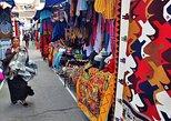 Excursión al mercado de Otavalo. Otavalo, ECUADOR