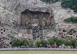1-Day Private tour:Longmen Grottoes and Shaolin Temple from Luoyang City, Luoyang, CHINA