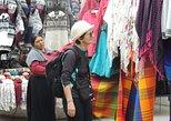 2-Days Otavalo Indian Market Private Tour. Otavalo, ECUADOR