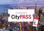 Chicago CityPASS, with Shedd Aquarium, Skydeck Chicago. Chicago, IL, UNITED STATES