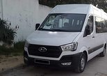 Enfidha minibus private arrival & departure airport transfer to Skanes, Monastir, TUNEZ