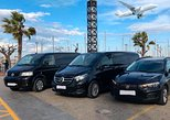 Malmö City to Kastrup hotel/address - Private Car Transfer, Malmo, SUECIA