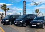 Malmo Airport (MMX) to Malmo City Center - Arrival Private Transfer, Malmo, SUECIA