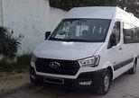 Monastir private minibus arrival & departure airport transfer to Mrezga, Monastir, TUNEZ