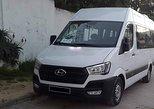 Monastir private minibus arrival & departure airport transfer Yasmine Hammamet, Monastir, TUNEZ