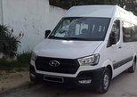 Monastir private minibus arrival & departure airport transfer to Sousse, Monastir, TUNEZ