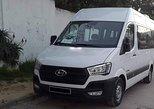 Monastir private minibus arrival & departure airport transfer to Sfax, ,