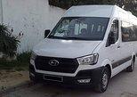 Monastir private minibus arrival & departure airport transfer to Monastir, Monastir, TUNEZ