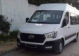 Monastir private minibus arrival & departure airport transfer to Gammarth, ,