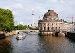Berlin Highlights Private Virtual Drive Through City,