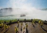 Niagara Falls Summer's Best 3 Hour Tour, Cataratas del Niagara, CANADA