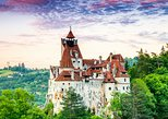 Peles and Dracula Castles, Brasov Tour from Bucharest,