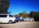 Direct Shared Shuttle from Manuel Antonio to Monteverde, Quepos, COSTA RICA