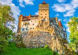Transylvania Day Trip: Dracula's Castle and Peles Castle, Bucarest, RUMANIA