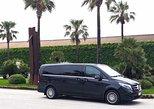 Private transfer from Palermo airport to Campofelice di Roccella or vice versa, Cefalu, ITALIA