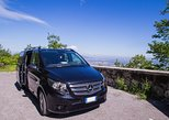 Private Transfer in Minivan from Amalfi Coast to Naples, Amalfi, ITALIA