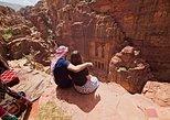 5-day Jordan Horizons Tour from Jordan to Israel and Palestine, Petra, JORDANIA