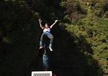 Tour a Cola de Caballo + Salto de Bungee,