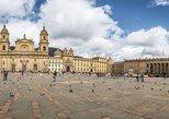 City Tour Centro Histórico y Candelaria,