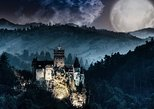 4-Day Private Dracula Tour from Bucharest,