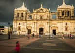Small-Group walking excursion of León City, Leon, NICARAGUA
