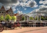 Private Haarlem Walking Tour Through Old Town, Haarlem, HOLANDA