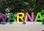 Recorrido a pie privado Pokémon GO por Varna. Varna, BULGARIA