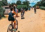Guided Bicycle Tour Around Livingstone, Livingstone, ZIMBABUE