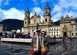 Recorrido por La Candelaria + Taller de café y cacao, Bogota, COLOMBIA