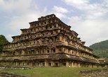 Full-Day Tour to El Tajin and Vanilla Factory from Veracruz, Veracruz, MEXICO