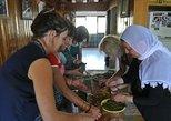 Galilean Cooking Workshop. Tiberiades, Israel