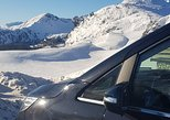 Private Limo Transfer TO/FROM SAN CASSIANO-LA VILLA-CORTINA-CADORE, ,