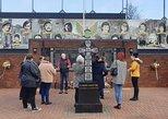 Cab tours belfast, Belfast, IRLANDA