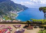 Sorrento, Positano, Amalfi, Ravello Tour Privado de Nápoles. N�poles, Itália