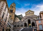 Amalfi Coast - Private Driving Tour from Amalfi, Amalfi, ITALIA