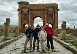Best of Algeria Roman Ruins Tour By Algeriatours16,