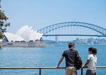 Sydney Sightseeing Tour with Optional Harbour Lunch Cruise. Sidney, AUSTRALIA