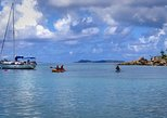St Thomas Kayak and Sea Turtle Snorkel Tour including Lunch,