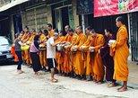 Explore local livelihood in the morning half day with Tuk-Tuk, Battambang, CAMBOYA