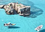 Discover Coast of the Gods! Top boat tour in Tropea. Boat Covid Free. Tropea, ITALY