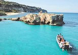Private boat tour; Top experience from Tropea to Capo Vaticano, boat Covid Free. Tropea, ITALY