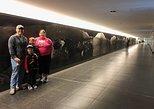 Astroville Underground Tunnel Tour of Downtown Houston, Houston, TX, ESTADOS UNIDOS