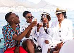 Cruise and Dine Dinner / Cape Town: Sunset Champagne Cruise and 3-Course Dinner,