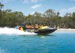 Gold Coast Jet Boat Ride from Main Beach. Gold Coast, AUSTRALIA